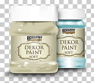 Acrylic Paint Color Glaze Blejtram PNG
