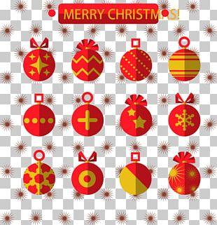 Christmas Ornament Drawing PNG