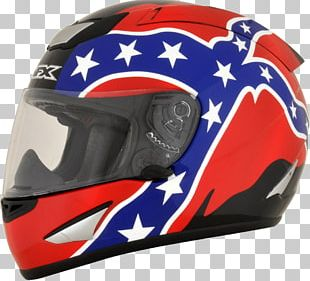 United States Motorcycle Helmets Flag PNG