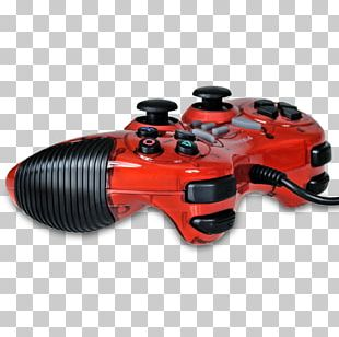 Joystick PlayStation 3 Game Controllers Video Game Console Accessories Computer Hardware PNG