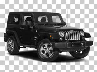 2018 Jeep Wrangler JK Unlimited Sport 2018 Jeep Wrangler JK Sport Sport Utility Vehicle Chrysler PNG