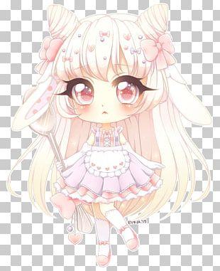 Chibi Drawing Manga Kawaii Anime PNG
