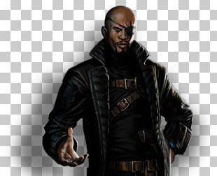 Nick Fury Marvel: Avengers Alliance Maria Hill Iron Man Marvel Cinematic Universe PNG