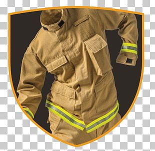 Bunker Gear Emergency Management Fire Department Personal Protective Equipment PNG
