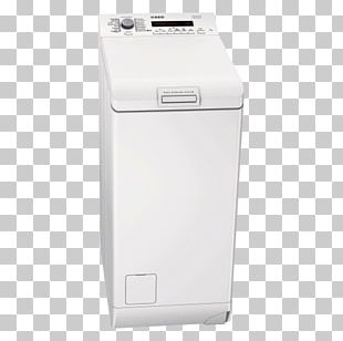 Washing Machines AEG L62260TL Laundry PNG