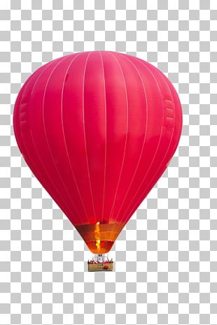 Flight Hot Air Balloon Aviation PNG