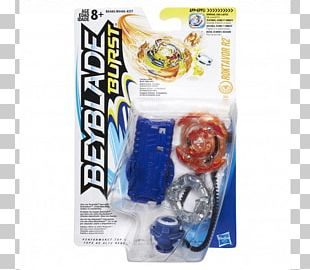 Beyblade Burst Spinning Tops Hasbro Toy PNG