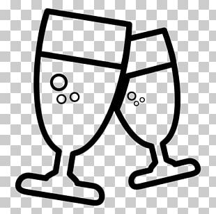 Red Wine Wine Glass Bottle PNG