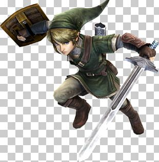 The Legend Of Zelda: Twilight Princess HD Hyrule Warriors Link Princess Zelda The Legend Of Zelda: Skyward Sword PNG