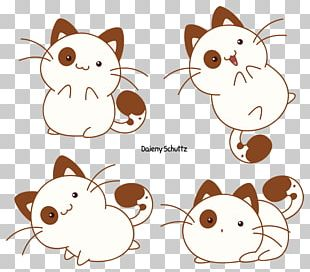 Cat Mouse Whiskers Kitten Mammal PNG