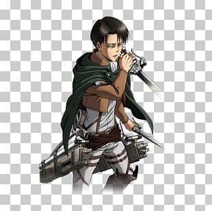 Eren Yeager Mikasa Ackerman Attack On Titan Levi PNG