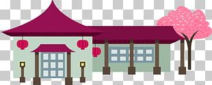Japanese Cuisine Japanese Architecture Architectural Style PNG