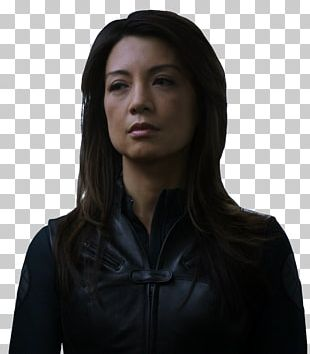 Chloe Bennet Daisy Johnson Phil Coulson Melinda May Agents Of S.H.I.E.L.D. PNG