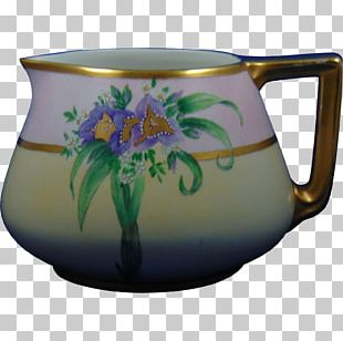 Coffee Cup Ceramic Pottery Jug Mug PNG