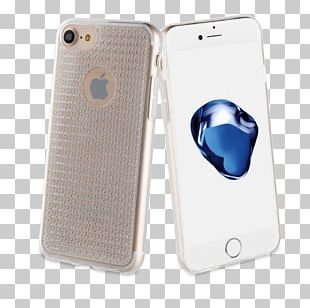 IPhone 8 Telephone Apple Spigen Mobile Phone Accessories PNG