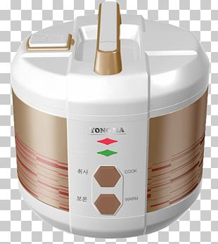 Rice Cookers Panci White Home Appliance PNG