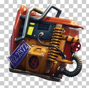 Fortnite Rust Battle Royale Game Epic Games Video Game PNG
