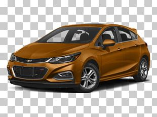 2018 Chevrolet Cruze Hatchback General Motors Car Buick PNG