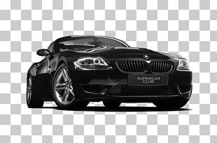 BMW 6 Series Car Jaguar Mark 2 BMW Z4 PNG
