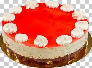 Cheesecake Sponge Cake Torte Cream Mousse PNG