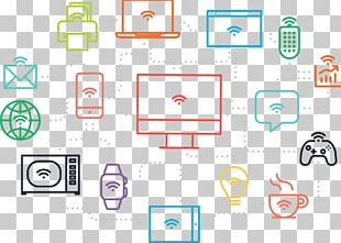 Consumer Electronics Laptop Internet Of Things PNG