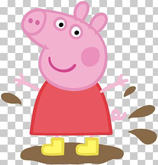 Daddy Pig Mummy Pig Domestic Pig Television Show Entertainment One PNG