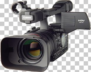 Canon EF Lens Mount Video Cameras PNG