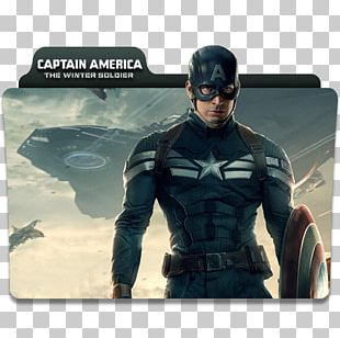 Captain America: Super Soldier Bucky Barnes Marvel Cinematic Universe Film PNG