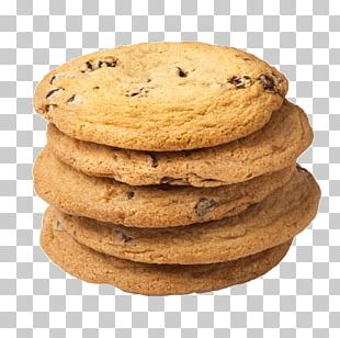 Chocolate Chip Cookie Tea Coffee Biscuits PNG