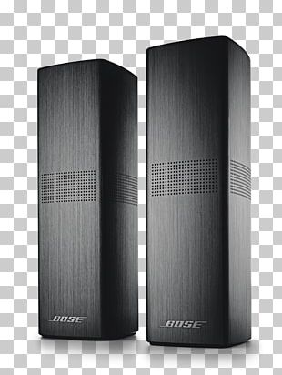 Home Theater Systems Bose Corporation Bose Lifestyle 650 Loudspeaker Bose 5.1 Home Entertainment Systems PNG