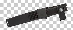 Knife Fällkniven Predator Scabbard Steel PNG