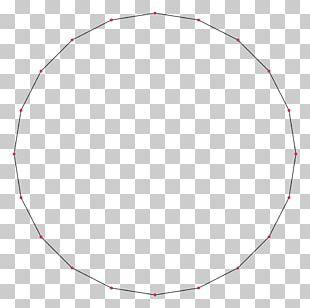 Regular Polygon Icosagon Hexadecagon Tetradecagon PNG