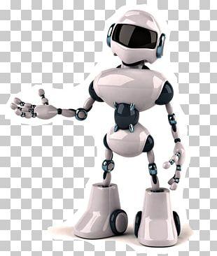 Robotics Photography PNG