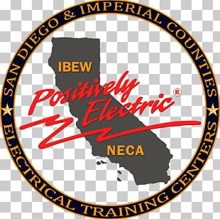 San Diego Electrical Training IBEW Local Union 569 International Brotherhood Of Electrical Workers National Electrical Contractors Association PNG