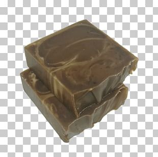 Praline Fudge PNG