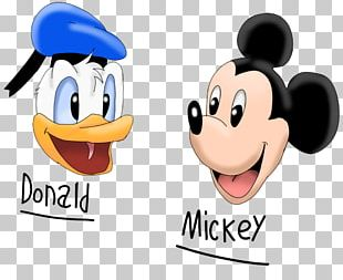 World Of Illusion Starring Mickey Mouse And Donald Duck Daisy Duck Mickey Mouse And Donald Duck Cartoon Collections PNG