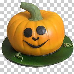 Jack-o'-lantern Birthday Cake Black Forest Gateau Halloween Cake Cupcake PNG