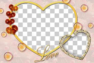 Valentine's Day Love Romance Message Wish PNG