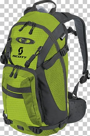 Backpack Baggage Sport PNG