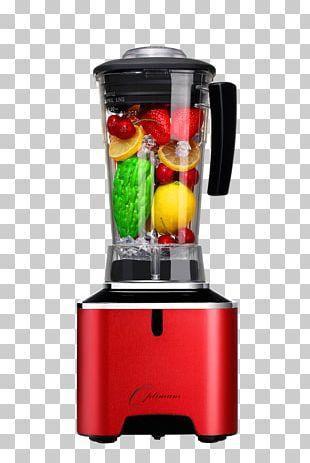 Blender Mixer Home Appliance Kitchen Food Processor PNG