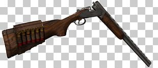 Firearm Ranged Weapon Spring Break Air Gun PNG