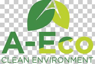 Logo Natural Environment Cleaning Business Service PNG