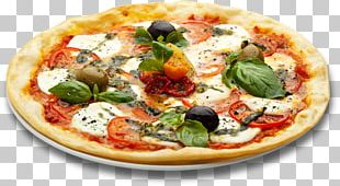 Pizza Italian Cuisine Pasta Restaurant Take-out PNG