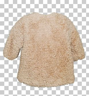 Beige Fur PNG