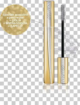 Mascara Eyelash Eye Shadow Lipstick PNG