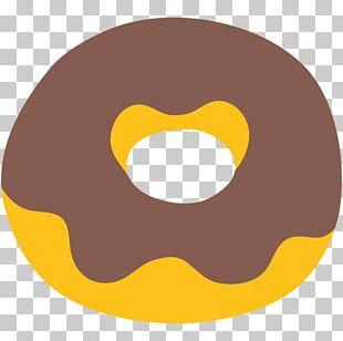 Pile Of Poo Emoji Donuts Noto Fonts Sticker PNG