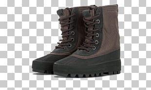 Adidas Yeezy Shoe Sneakers Boot PNG