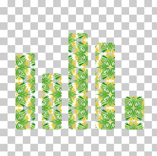Green Line Curve Euclidean PNG
