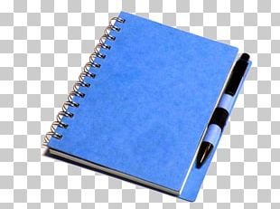 Notebook Ecology Pencil Diary Advertising PNG