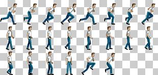 Sprite 2D Computer Graphics Video Games Character Animated Film PNG